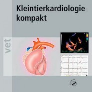 """Dr. Tobias veröffentlicht neues Buch """"Kleintierkardiologie kompakt"""""""