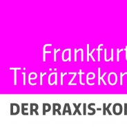 Dr. Tobias als Referent auf dem Frankfurter Tierärztkongress 2013