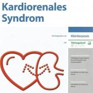 """Veröffentlichung """"Kardiorenales Syndrom des Hundes"""""""