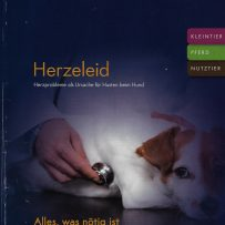 "1. September 2018 – Artikel im news4vets: ""Der hustende Hund"""